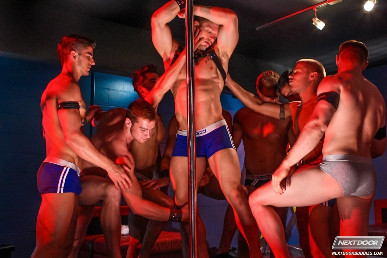 Aspen elliot finn next door studios gay porn photo