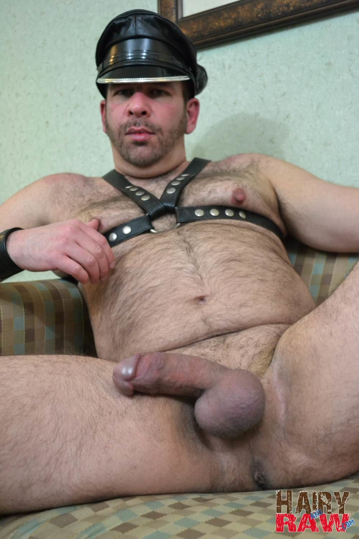 Gay leather bears big cocks Solo Motor Leather Uniform Gay Bear Xxx Tube Gf