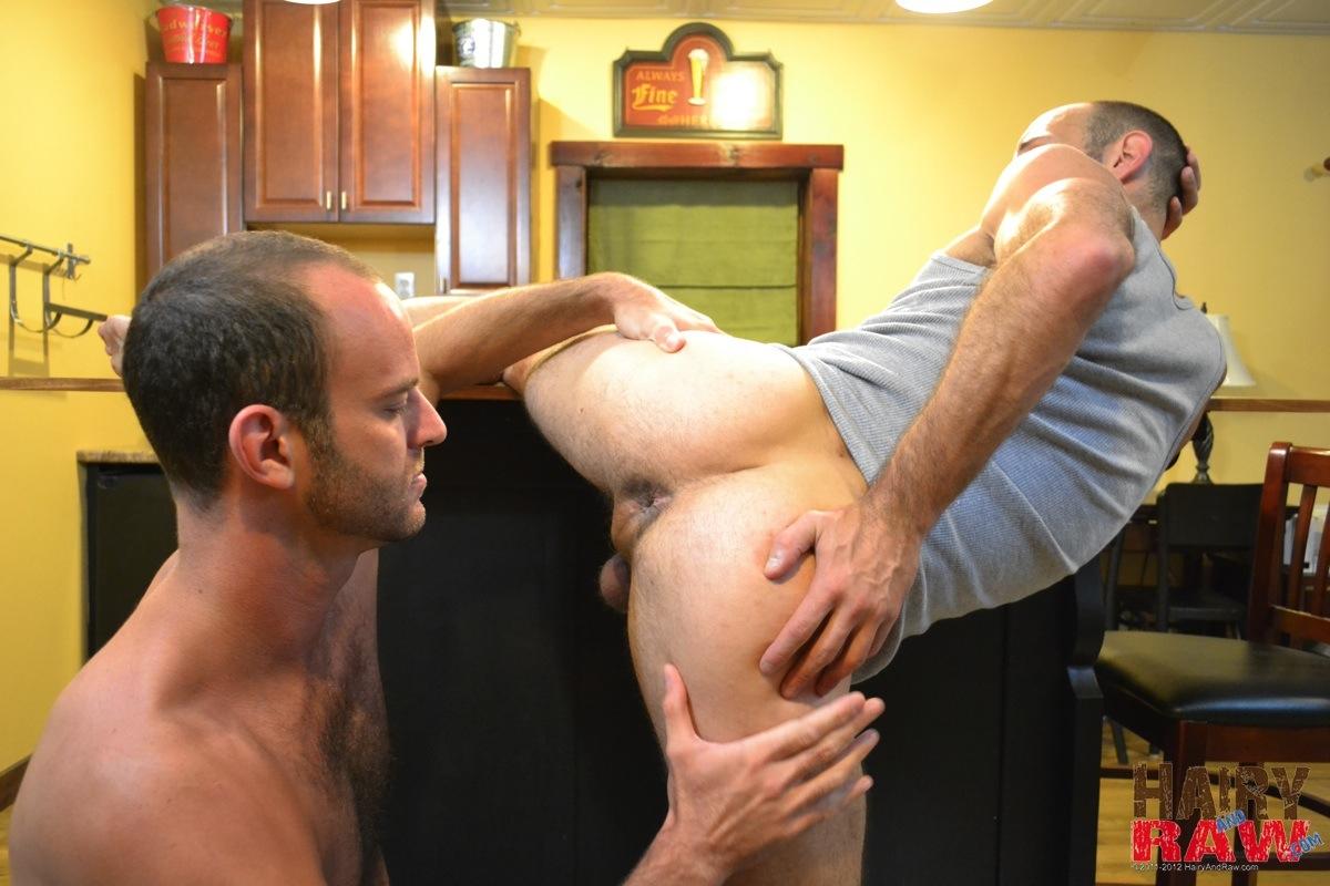 Men Ass Licking