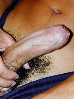 Serious young Latino model strips to show his smooth chest and sexy dick